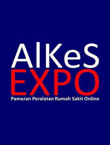 Profile ALKES EXPO - Pameran Peralatan Kesehatan Online Jakarta Potrait