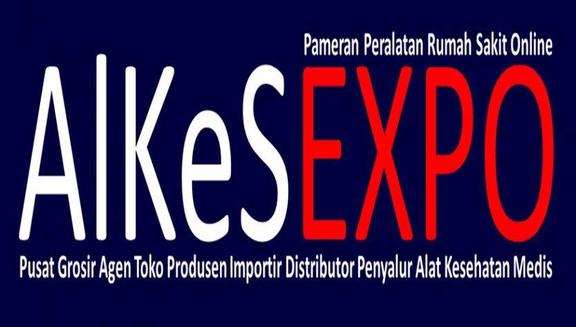 ALKES EXPO - Pameran Peralatan Kesehatan Online Jakarta