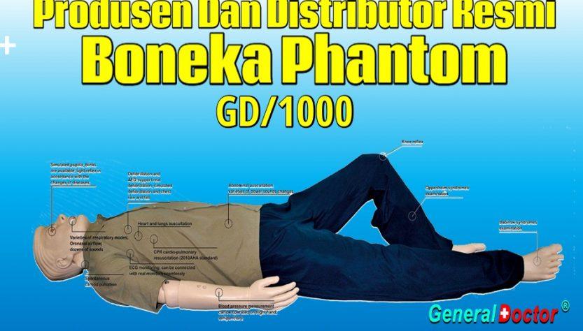 Distributor_Phantom_GD_General_Doctor_Manikin_Alat_Peraga_Bukan_Dji_Drone