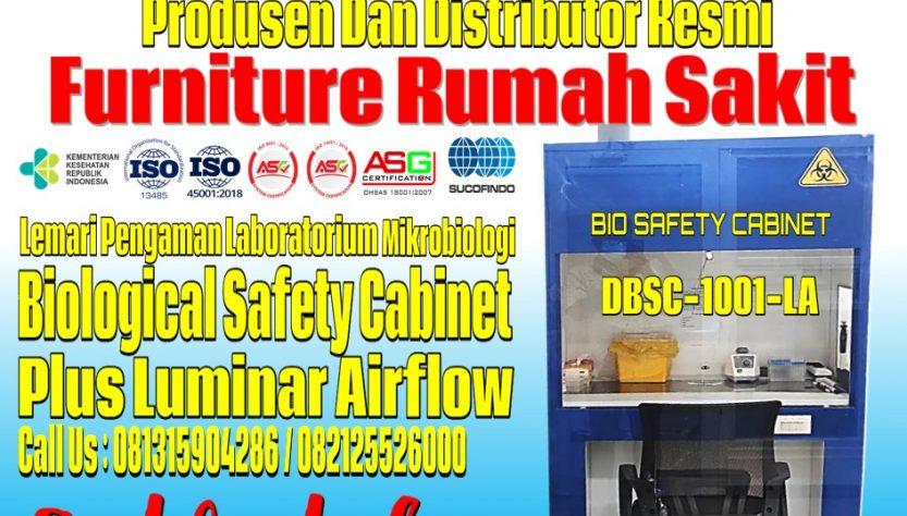 Jual-Lemari-Biosafety-Cabinet-Plus-Luminar-Airflow-DBSC-1001-LA-Laboratorium-Mikrobiologi